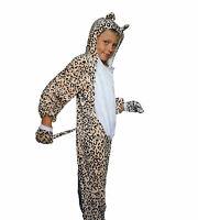 Kinderkostüm Komplett Kostüm Affe Fasching Karneval NEU Schimpanse Kind 2-tlg