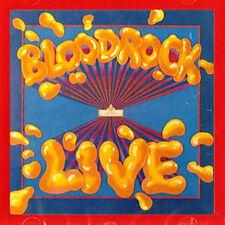 "Bloodrock:  ""Live"" (CD Reissue)"