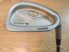 "35"" Lady Cobra Oversize 56 Degree Sand Wedge Autoclave Graphite"