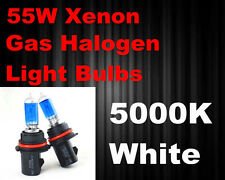 New 55w 9007/HB5 Xenon Super White High/Low Beam -Suzuki 09-11 Equator/08-11 SX4
