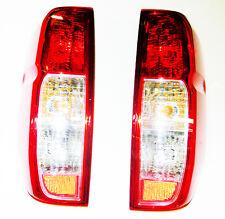 Rear Tail Lamp PAIR R/H+L/H For Nissan Navara D40 2.5TD 5/2005-11/2013 *SPECIAL*