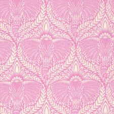 Tula pink - EDEN- Deity in Sherbet - cotton fabric