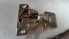 "Grass 860-07 Face Frame Hinge, 861VS8-45(07), 5/8"" overlay ***FREE SHIPPING!***"