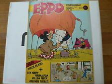 EPPO COMIC 1979-41STORM,TJOLK,DE GRAMMOFOONPLAAT,RADAR RADIO EPPO,FLIPPI FLINK
