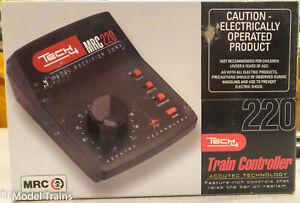 MRC 220- Train Controller