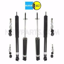 For Mercedes-Benz W110 W108 W128 Front & Rear Shock Absorber Kit Bilstein B4