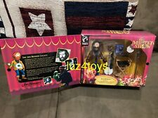 RARE 2004 Palisades The Muppets Jim Henson Special Edition Figure MIB