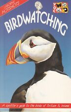 Birdwatching - Felicity Brooks - Usborne - Good - Paperback