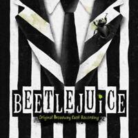 Eddie Perfetto - Beetlejuice Nuovo CD