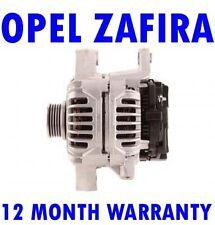 OPEL ZAFIRA A B (F75_) (A05) 1.6 1.8 2.0 1999 2000 2001 - 2005 RMFD ALTERNATOR