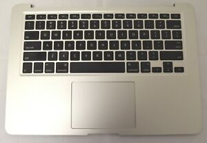 Apple MacBook Air A1466 (Mid-2012) Teclado Reposapalmas Touchpad
