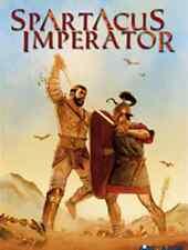 Spartacus Imperator, NEW