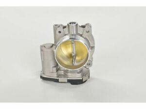 For 2008 Pontiac Grand Prix Throttle Body Bosch 89282KZ 5.3L V8