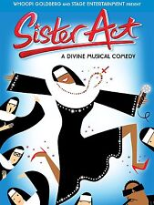 """Sister Act 16"""" x 12"""" Reproduction Poster Photograph"""