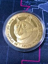 Doge coin Collectible Coin - Doge