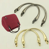 Alloy Bag Handle Craft Handbag Purse Strap Handle Accessories