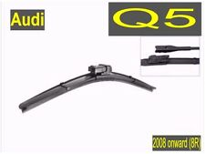 Windscreen Wipers suit for AUDI Q5 2008 - 2016 (8R)
