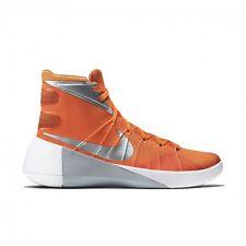 Men's Nike Hyperdunk 2015 Team Orange Basketball Shoes 749645-808 SZ US M 8 UK 7