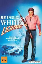 White Lightning (DVD, 2006)