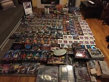 Star Trek  Collection lot
