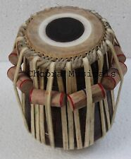 Tabla Drum Wood Dayan Hand Made Puris Professional Shipping Free!