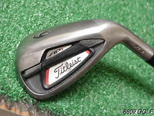 Nice Titleist Ap1 714 9 Iron Tour Issue Dynamic Gold S-400 Stiff +1/2 Inch Over