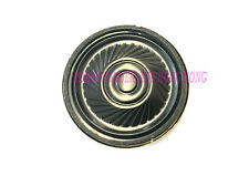 Micro Mini Speaker Φ40mm x 5mm 8 Ohm 2 W Round Frame Rubber Telecom Speaker x 2