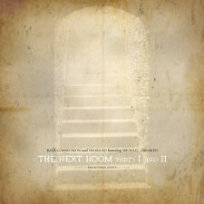 "Bass Communion ""Next Room"" flexi-disc 7"" ltd to 275 PORCUPINE TREE/Steven Wilson"