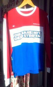 adidas originals Mountain Bike Team obyo jersey shirt trikot maillot long sleeve