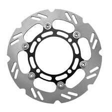 Front Brake Rotor Disc for Kawasaki KX125,  KX250,  KLX250,  Suzuki RM-Z250 Wave