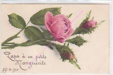 CPA  Boutons de roses ca  1910