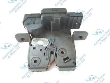 For Nissan Micra MK3 2003-2010 NEW Rear Tailgate Boot Door Lock Latch