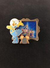 Disney Pin Dlr Disneyland Happiest Homecoming Donald Duck
