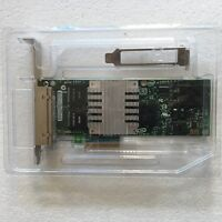 Intel IBM EXPI9404PTL 39Y6138 Pro/1000  Gigabit PCI-E Ethernet Server Adapter