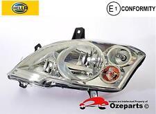 HELLA Genuine Mercedes Benz Vito & Viano W639 10~14 LH Left Head Light Lamp