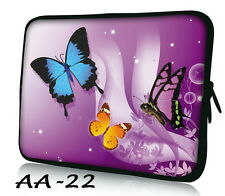 "7 ""Tablet Sleeve Funda Impermeable Bolsa Para Acer Iconia uno 7 b1-720 b1-721 b1-730"