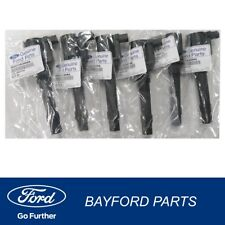 IGNITION COIL SET PACKET OF 6 COILS FORD BA BF FALCON 6 CYL BRAND NEW
