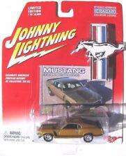 JOHNNY LIGHTNING R5 MUSTANG 1970 FORD MUSTANG BOSS 302 #28 1/10,000
