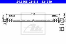 Bremsschlauch - ATE 24.5165-0215.3