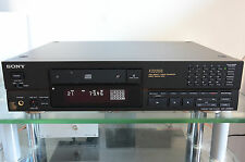 Sony cdp-x222es Lettore CD