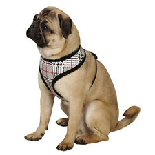 Heritage Collection Dog Harness Pet Harnesses soft Zack & Zoey