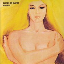 BLONDE ON BLONDE REBIRTH PROG PSYCH AKARMA EMBER limited 300 LP RE