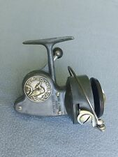 RARE VINTAGE ALCEDO NO.2 - 2ND VERSION SPINNING REEL- IN VERY GOOD CONDITION