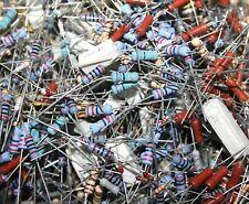 Mixed Resistors Bonanza Bag/Box - 0.5lb, 1.5lb, or 7lb Boxes