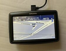 TomTom XXL   3105 GPS 5 Inch LCD Portable With Plug In Cord