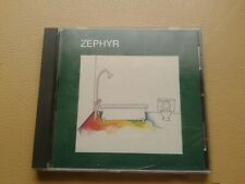 ZEPHYR self titled CD One Way Out RARE !!! Great condition