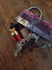 Banpresto DragonBall Z Keychain Key ring Goku