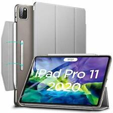 """Custodia per iPad PRO 11"""" 2020 Standby Automatico/modalità 04.Grigio"""