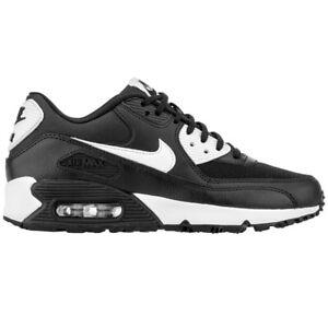Nike Nike Air Max 90 Essential Women's Nike Air Max Athletic Shoes ...