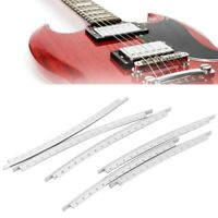 22* High Quality Copper-Nickel Alloy Electric Guitar Fret Wires Guitar Accessory